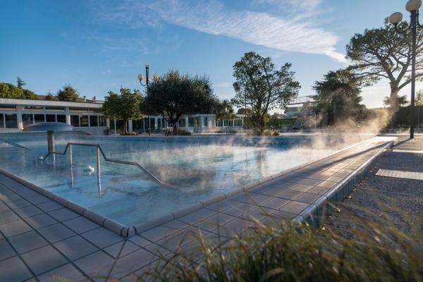 Thermal Centre Hotel Antoniano