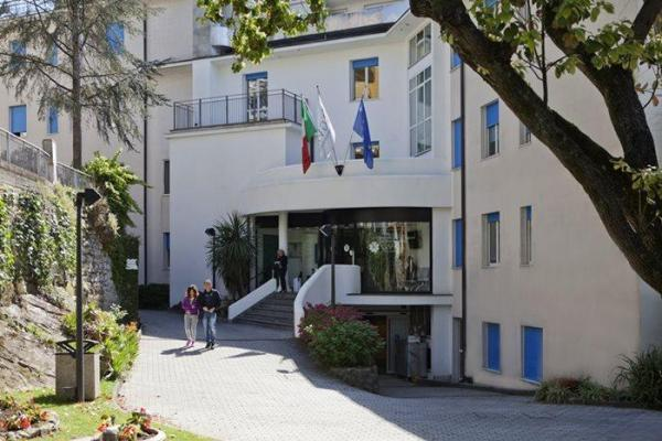 GVM - ICLAS - Istituto clinico ligure di alta specialità