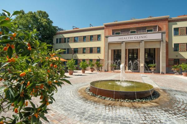 Lucia Magnani Health Clinic