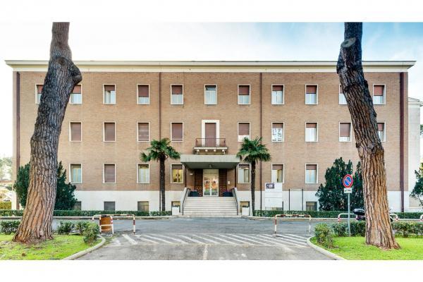Casa di Cura Villa Betania Giomi