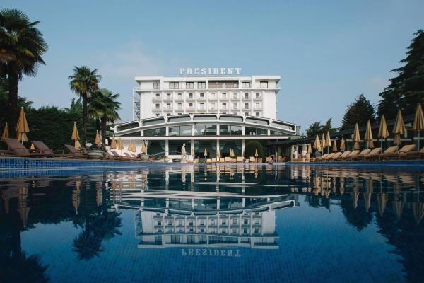 Thermal Centre Hotel President